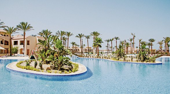 Makadi Bay Karte.Cleopatra Luxury Resort Makadi Bay Hotel Gunstig Buchen