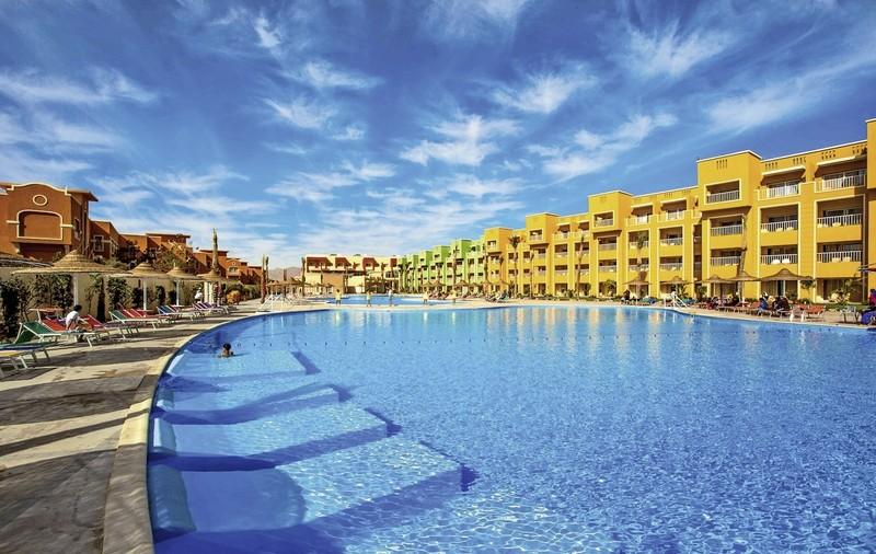 Hotel COOEE Caribbean World Soma Bay, Ägypten, Hurghada, Soma Bay