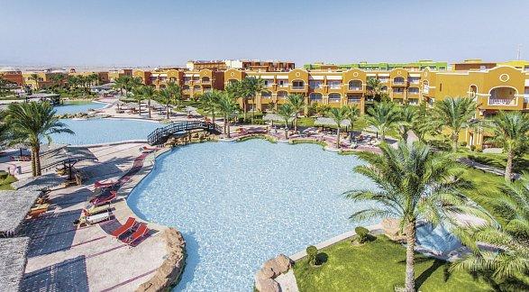 Hotel COOEE Caribbean World Soma Bay, Ägypten, Hurghada, Soma Bay, Bild 1