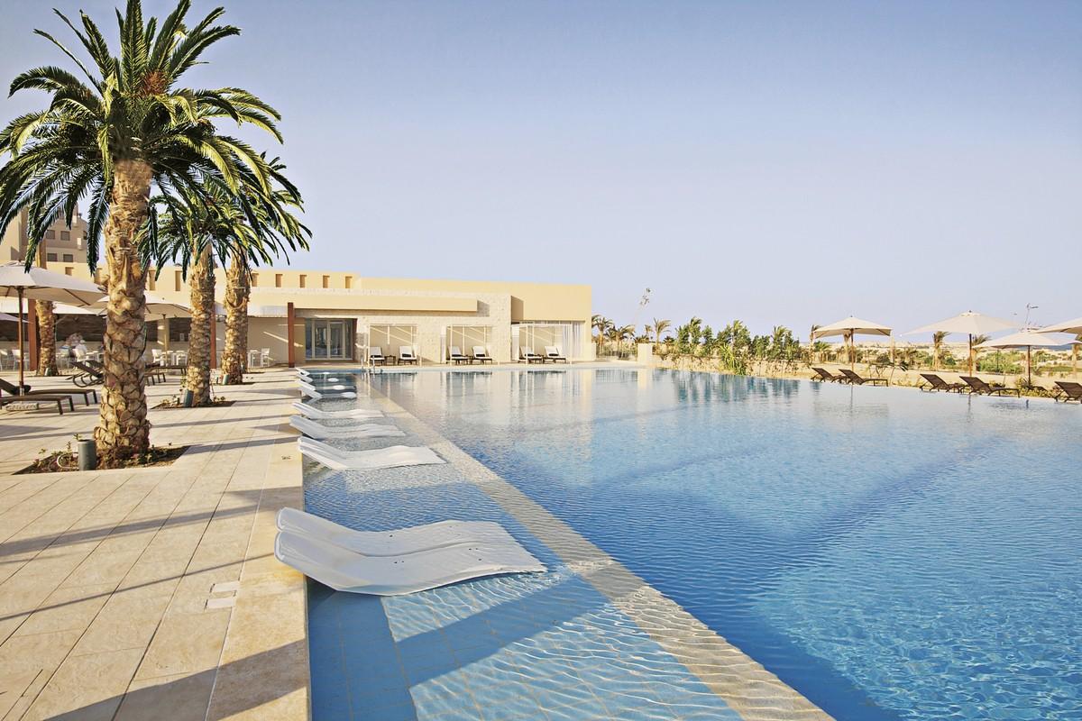 Hotel Steigenberger Makadi, Ägypten, Hurghada, Makadi Bay, Bild 1
