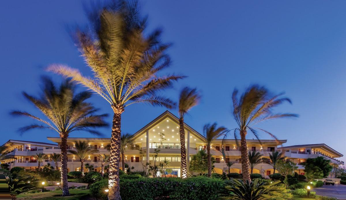Hotel Cleopatra Luxury Beach Resort, Ägypten, Hurghada, Makadi Bay
