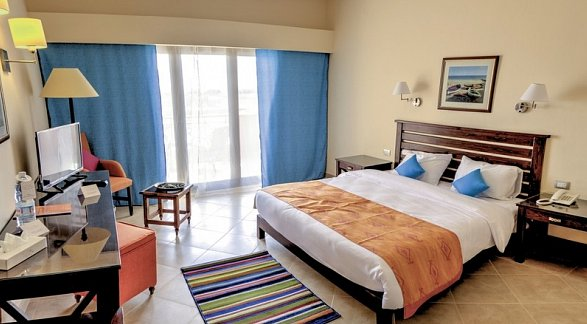 Hotel Viva Blue Resort & Diving Sport, Ägypten, Hurghada, Soma Bay, Bild 1