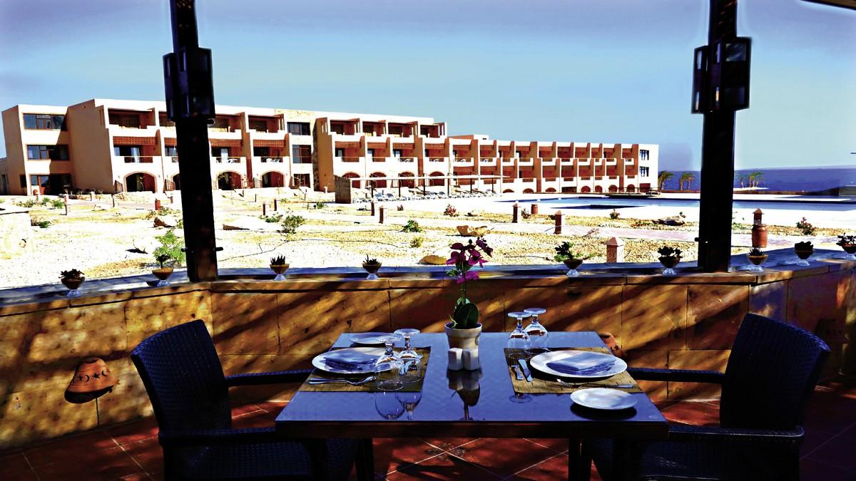 Hotel Viva Blue Resort & Diving Sports, Ägypten, Hurghada, Soma Bay