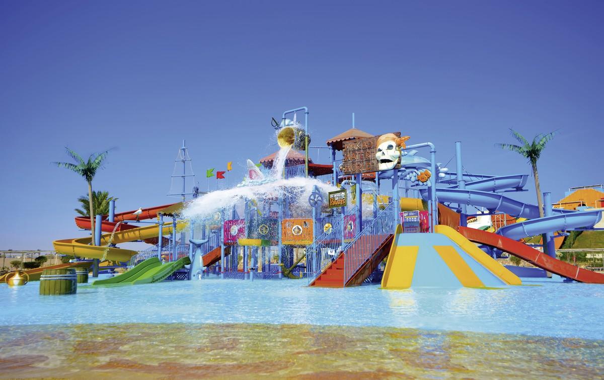Hotel Jaz Makadi Aquaviva, Ägypten, Hurghada, Makadi Bay, Bild 1