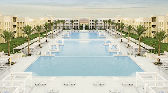 Hotel Jaz Aquaviva, Ägypten, Hurghada, Makadi Bay, Bild 1
