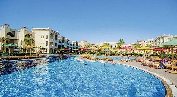 Hotel Serenity Fun City, Ägypten, Hurghada, Makadi Bay, Bild 1
