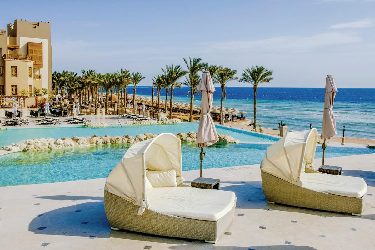 Hotel The Makadi Spa, Ägypten, Hurghada, Makadi Bay