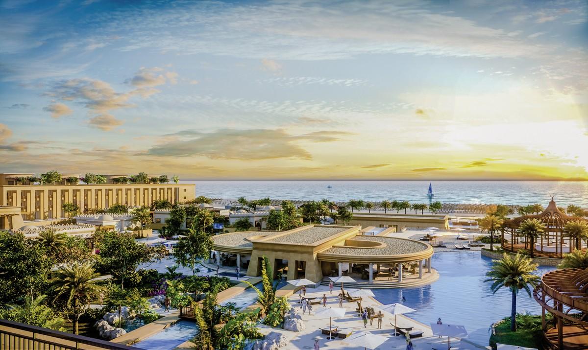 Hotel Grand Bay Resort Sahl Hasheesh, Ägypten, Hurghada, Sahl Hasheesh, Bild 1