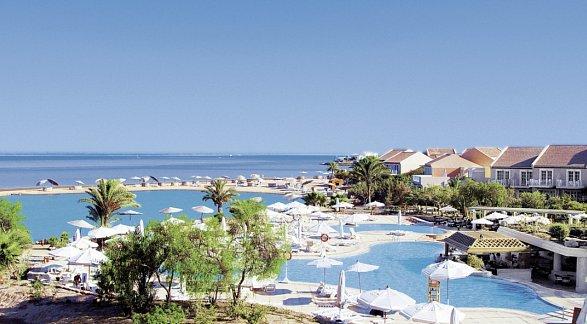 Hotel Mövenpick Resort & Spa El Gouna, Ägypten, Hurghada, El Gouna, Bild 1