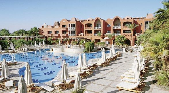 Hotel Sheraton Miramar Resort, Ägypten, Hurghada, El Gouna, Bild 1
