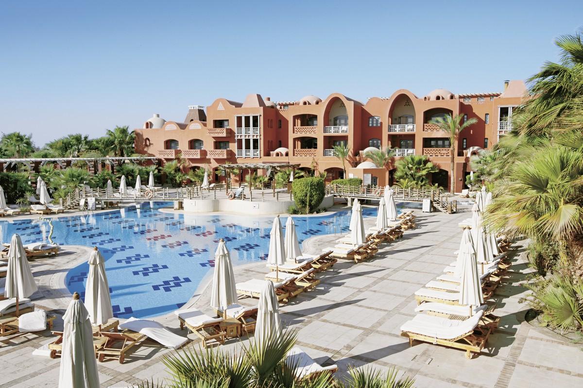 Hotel Sheraton Miramar, Ägypten, Hurghada, El Gouna