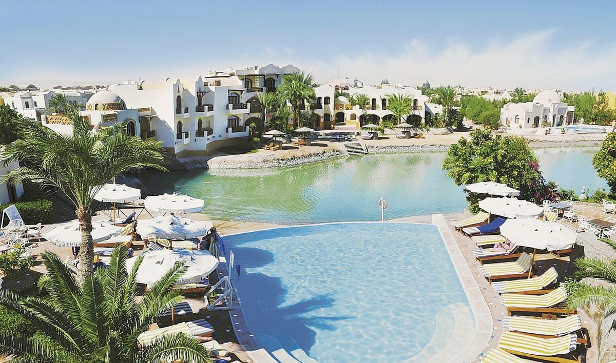 Hotel Dawar el Omda, Ägypten, Hurghada, El Gouna, Bild 1