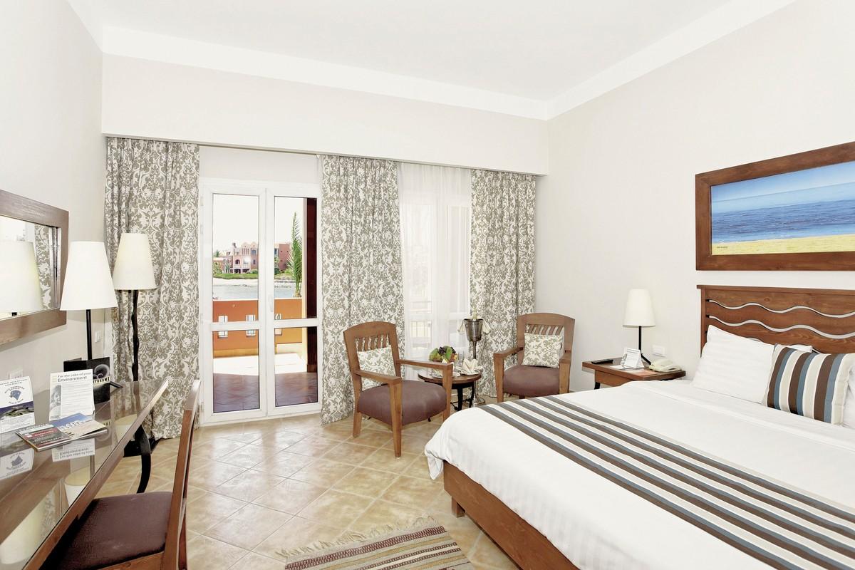 Hotel The Three Corners Ocean View, Ägypten, Hurghada, El Gouna, Bild 1