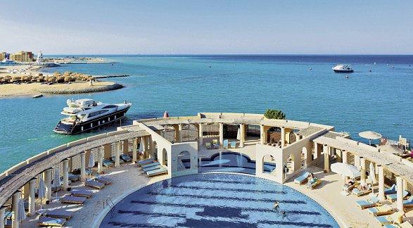 Hotel Three Corners Ocean View, Ägypten, Hurghada, El Gouna, Bild 1