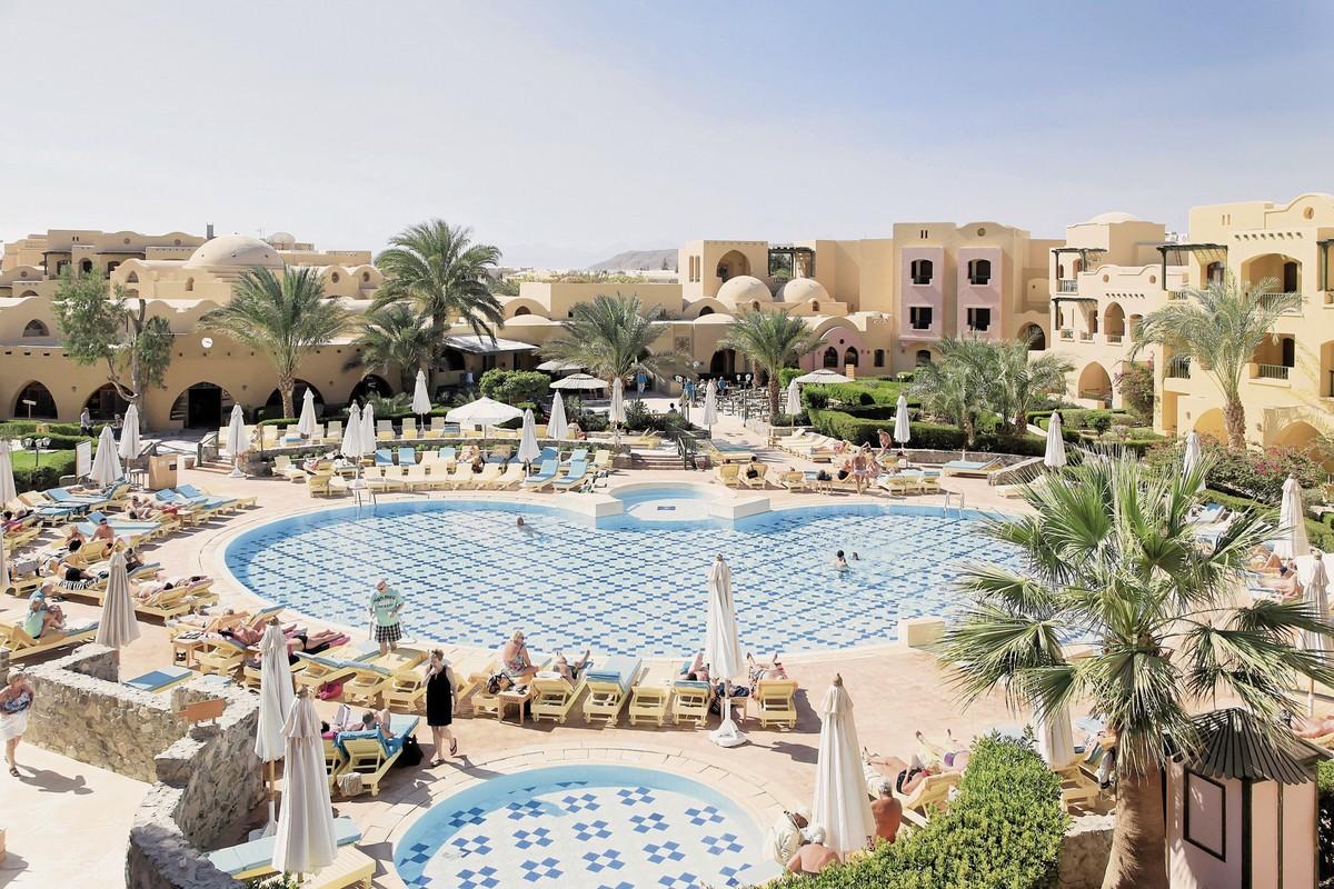 Hotel Three Corners Rihana Resort, Ägypten, Hurghada, El Gouna, Bild 1