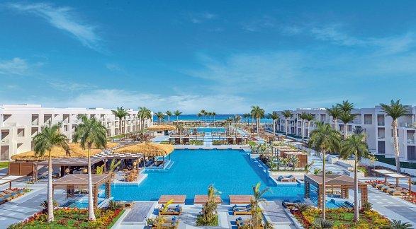 Hotel Steigenberger Ras Soma, Ägypten, Hurghada, Soma Bay, Bild 1