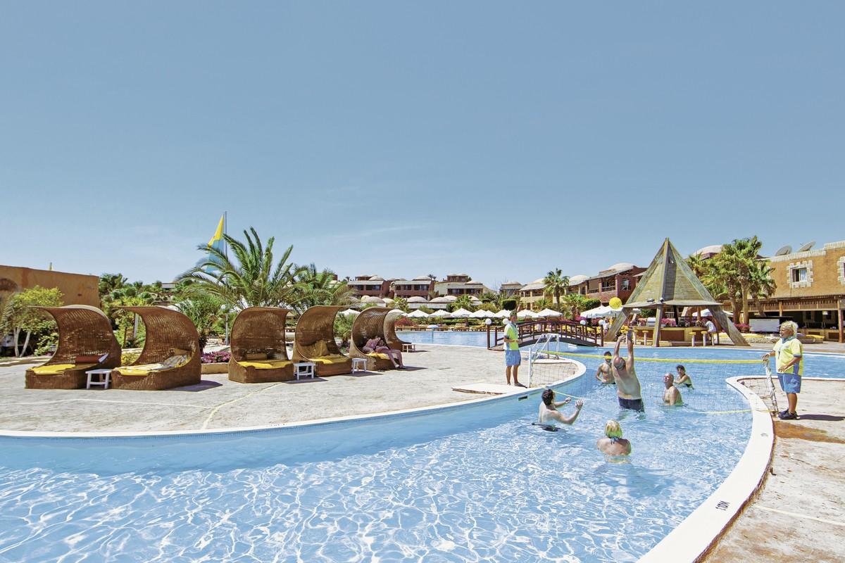Hotel Club Calimera Habiba Beach, Ägypten, Marsa Alam, Bild 1