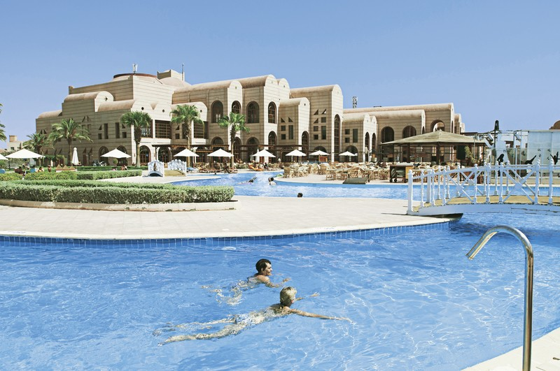 Hotel Club Calimera Akassia Swiss Resort, Ägypten, Marsa Alam, El Quseir, Bild 1