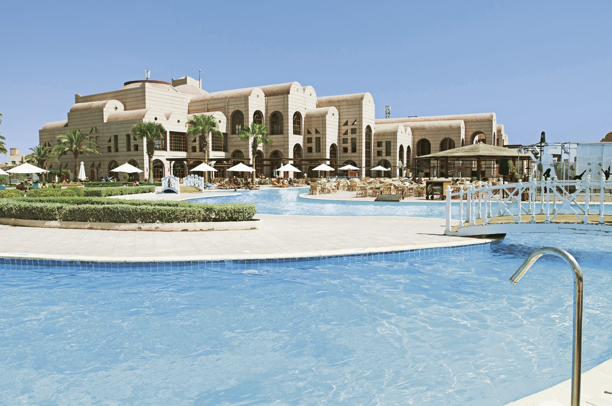 Hotel Club Calimera Akassia Swiss Resort, Ägypten, Marsa Alam, El Quseir