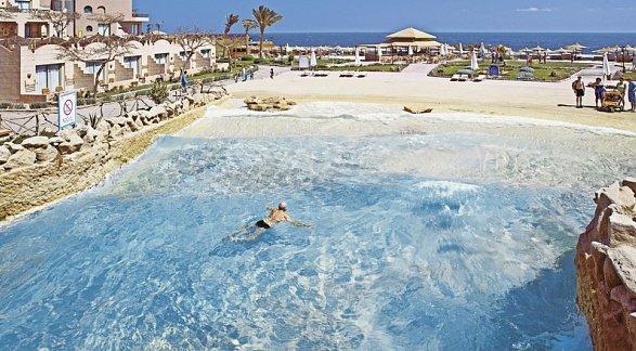 Hotel Calimera Akassia Swiss Resort, Ägypten, Marsa Alam, Bild 1