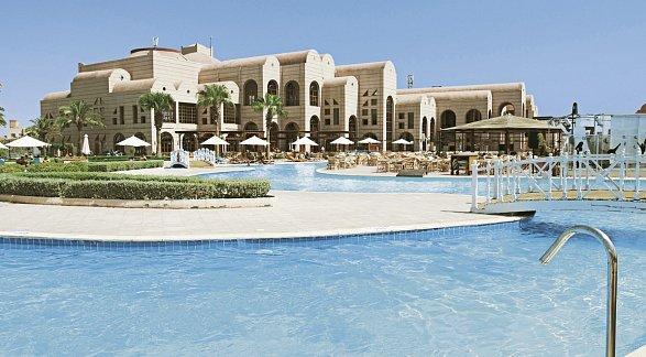 Hotel Club Calimera Akassia Swiss Resort, Ägypten, Marsa Alam, Bild 1