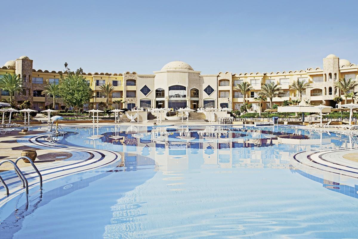 Hotel Utopia Beach Club, Ägypten, Marsa Alam, El Quseir, Bild 1