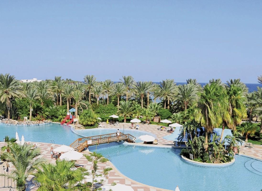 Hotel Brayka Bay Resort, Ägypten, Marsa Alam, Bild 1
