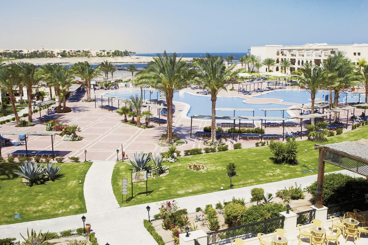 Hotel Jaz Lamaya, Ägypten, Marsa Alam, Madinat Coraya, Bild 1