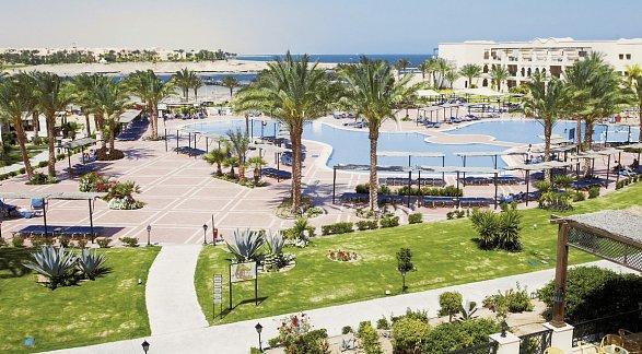 Hotel Jaz Lamaya, Ägypten, Marsa Alam, Bild 1