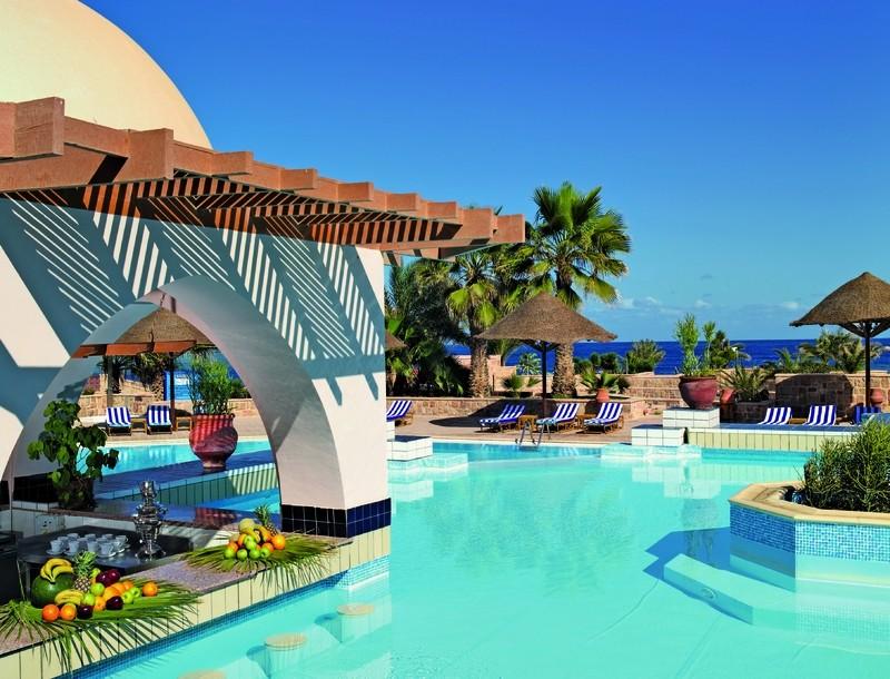 Hotel Mövenpick El Quseir, Ägypten, Marsa Alam, El Quseir, Bild 1