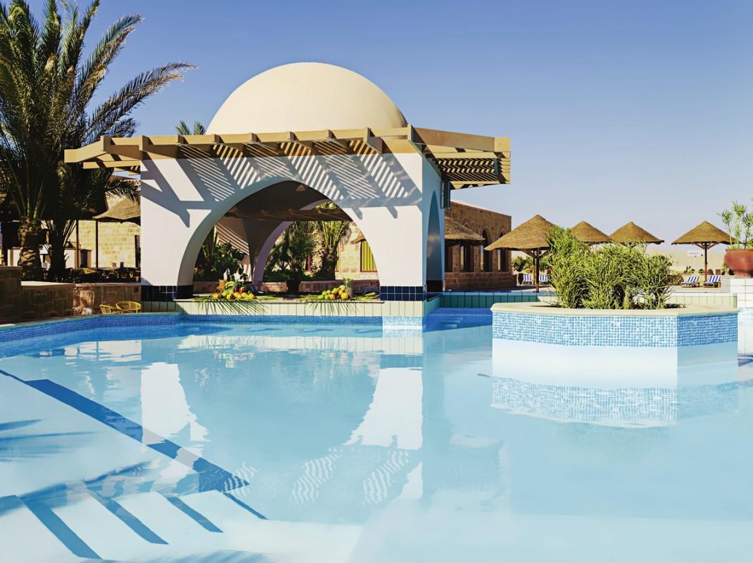 Hotel Mövenpick El Quseir, Ägypten, Marsa Alam, El Quseir