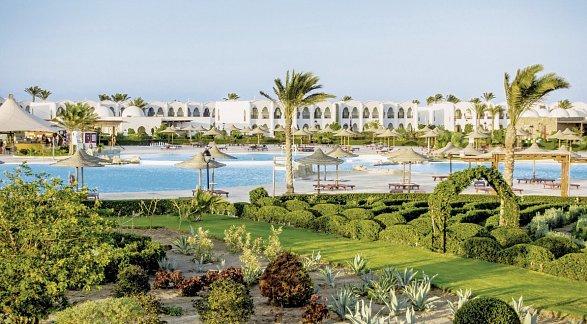 Hotel Gorgonia Beach, Ägypten, Marsa Alam, Bild 1