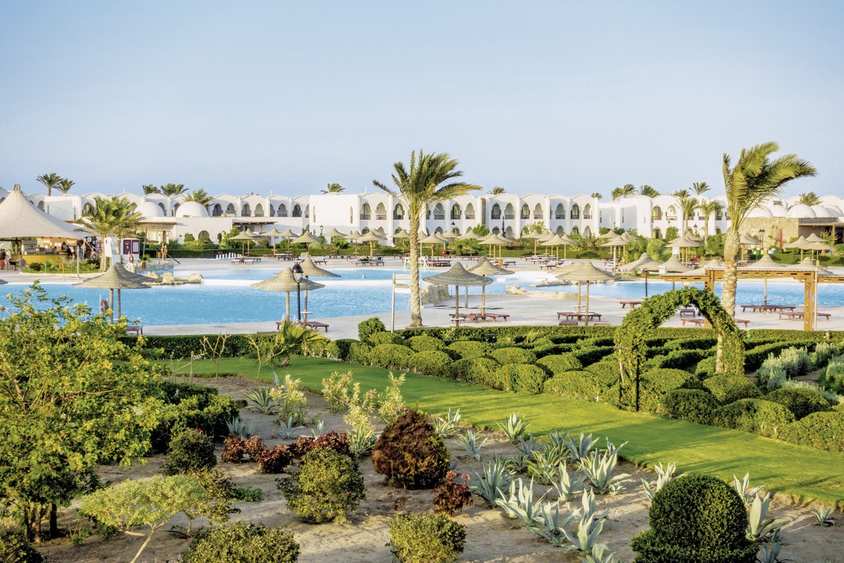 Hotel Gorgonia Beach Resort, Ägypten, Marsa Alam