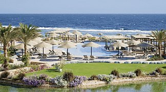 Hotel Radisson Blu Resort El Quseir, Ägypten, Marsa Alam, El Quseir