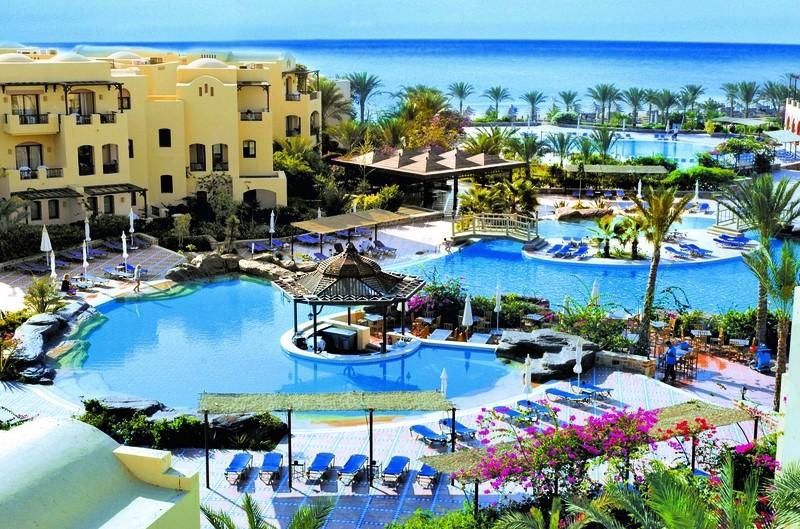 Hotel Steigenberger Coraya Beach, Ägypten, Marsa Alam, Bild 1