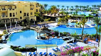 Hotel Steigenberger Coraya Beach, Ägypten, Marsa Alam