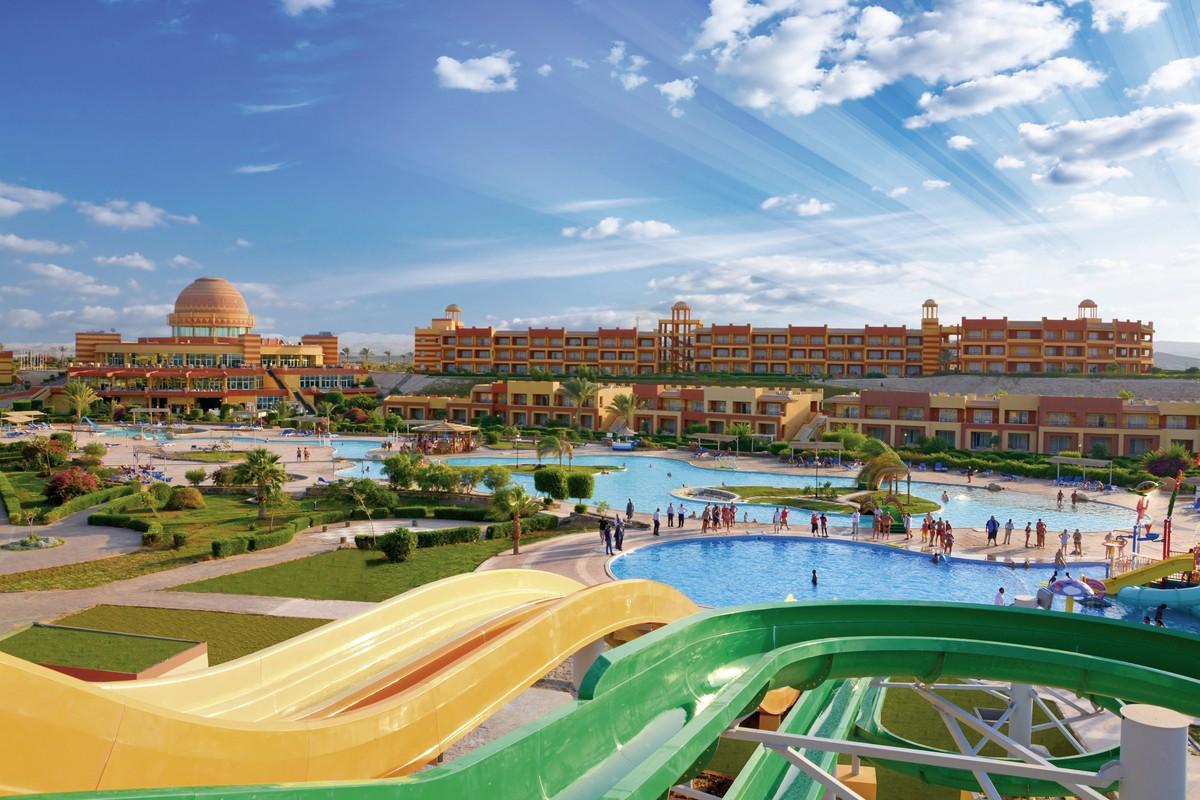 Hotel El Malikia Resort Abu Dabbab, Ägypten, Marsa Alam, Bild 1