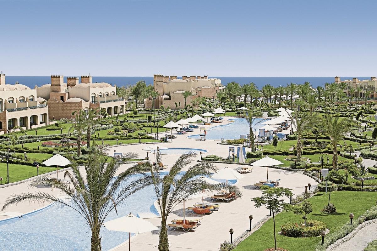 Hotel lti Akassia Beach, Ägypten, Marsa Alam, El Quseir