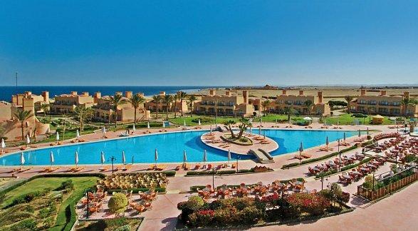Hotel lti Akassia Beach, Ägypten, Marsa Alam, Bild 1