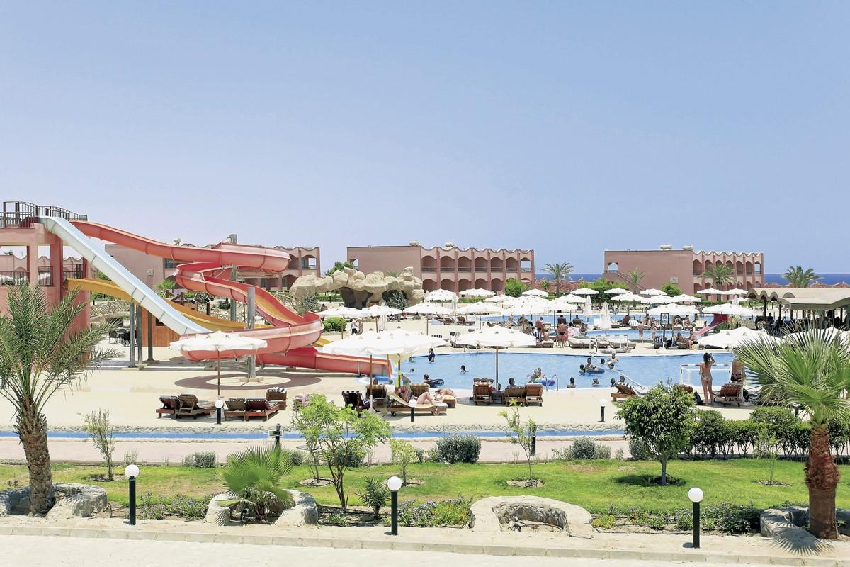 Hotel Three Corners Happy Life Beach, Ägypten, Marsa Alam, Bild 1