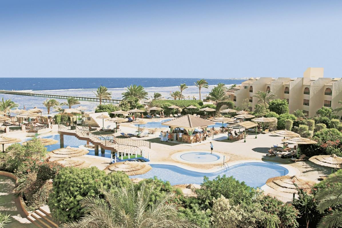 Hotel Flamenco Beach & Resort, Ägypten, Marsa Alam, El Quseir