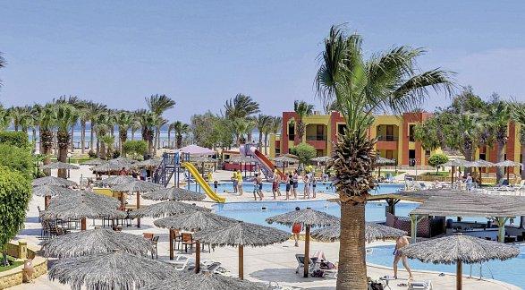 Hotel Magic Tulip Resort, Ägypten, Marsa Alam, Bild 1