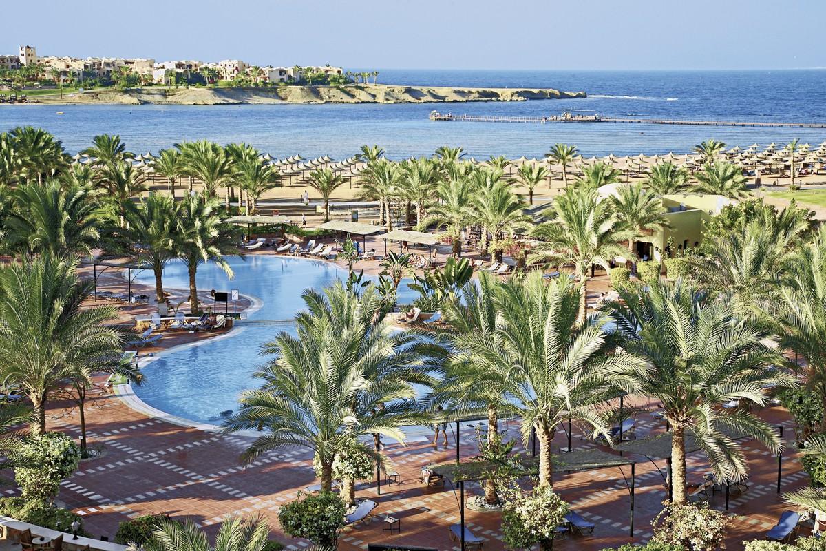 Hotel Jaz Solaya, Ägypten, Marsa Alam, Madinat Coraya