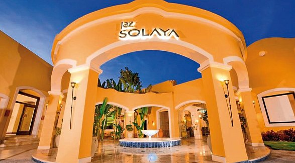 Hotel Jaz Solaya, Ägypten, Marsa Alam, Bild 1