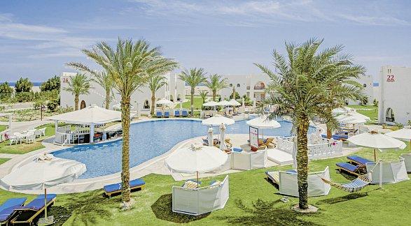 Hotel Hilton Marsa Alam Nubian Resort, Ägypten, Marsa Alam, Bild 1