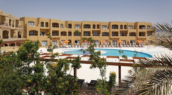 Hotel Three Corners Fayrouz Plaza Beach, Ägypten, Marsa Alam, Bild 1