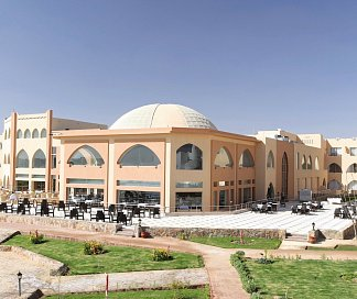Hotel Three Corners Equinox Beach Resort, Ägypten, Marsa Alam, Bild 1