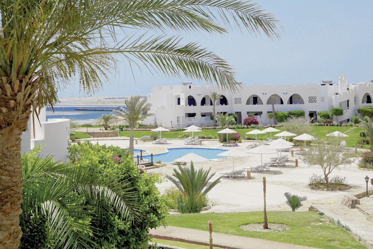 Hotel Three Corners Equinox Beach Resort, Ägypten, Marsa Alam, El Naaba, Bild 1