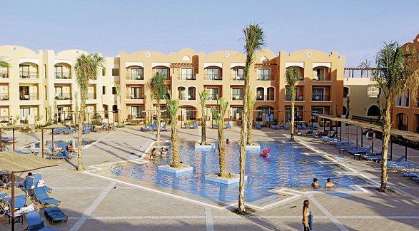 Hotel Jaz Dar El Madina, Ägypten, Marsa Alam, Madinat Coraya, Bild 1