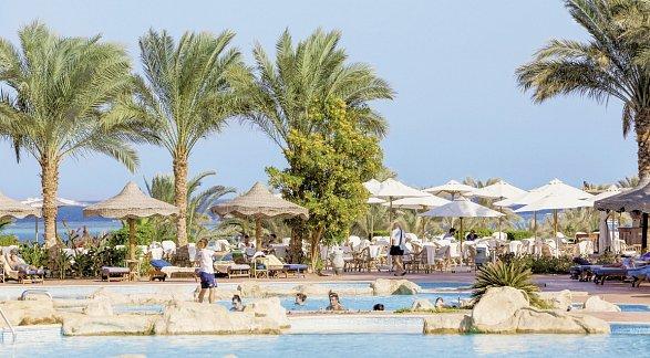 Hotel Dream Lagoon Resort, Ägypten, Marsa Alam, Bild 1
